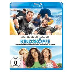 Kindsköpfe Blu-ray