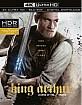 King Arthur: Legend of the Sword 4K (4K UHD + Blu-ray + UV Copy) (UK Import ohne dt. Ton) Blu-ray
