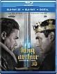 King Arthur: Legend of the Sword 3D (Blu-ray 3D + Blu-ray + UV Copy) (US Import ohne dt. Ton) Blu-ray