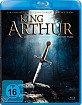 King Arthur and the Knights of the Round Table (2017) Blu-ray
