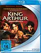 King Arthur - Director's Cut Blu-ray