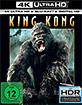 King Kong (2005) (Ultimate Edition) 4K (4K UHD + Blu-ray + UV Copy) Blu-ray