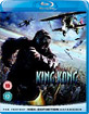 King Kong (2005) (UK Import) Blu-ray