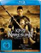 King Naresuan - Der Herrscher von Siam Blu-ray