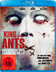 King of the Ants - Die Rache des Sean Crawley (Neuauflage) Blu-ray