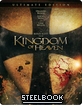 Kingdom of Heaven - Director's Cut - Limited Ultimate Edition Steelbook (UK Import ohne dt. Ton) Blu-ray