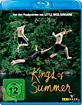 Kings of Summer Blu-ray