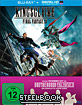 Kingsglaive: Final Fantasy XV (Limited Steelbook Edition) Blu-ray