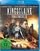 Kingsglaive: Final Fantasy XV (Neuauflage) Blu-ray