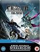 Kingsglaive: Final Fantasy XV - Steelbook(UK Import ohne dt. Ton) Blu-ray