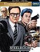 Kingsman: The Secret Service (2014) - Best Buy Exclusive Comic Artwork Steelbook (Blu-ray + UV Copy) (US Import ohne dt. Ton) Blu-ray