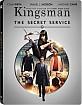 Kingsman: The Secret Service (2014) - Best Buy Exclusive Steelbook (Blu-ray + UV Copy) (CA Import ohne dt. Ton) Blu-ray
