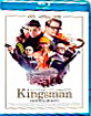Kingsman: The Secret Service (2014) - Services Secrets (FR Import ohne dt. Ton) Blu-ray