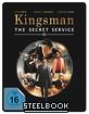 Kingsman: The Secret Service (2014) - Limited Edition Steelbook (Blu-ray + UV Copy) Blu-ray