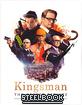 Kingsman:Tajná služba (2014) - Limited Full Slip Edition Steelbook (Filmarena Collection 2015) (CZ Import ohne dt. Ton) Blu-ray