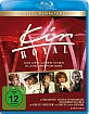 Kir Royal Blu-ray