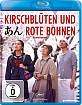 Kirschblüten und rote Bohnen Blu-ray