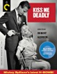 Kiss me Deadly (1955) - The Criterion Collection (Region A - US Import ohne dt. Ton) Blu-ray