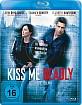 Kiss me Deadly - Codename: Delphi Blu-ray