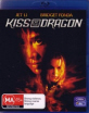 Kiss of the Dragon (AU Import ohne dt. Ton) Blu-ray