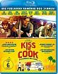 Kiss the Cook - So schmeckt das Leben Blu-ray