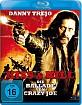 Kiss & Kill - Die Ballade von Crazy Joe Blu-ray