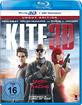 Kite - Engel der Rache 3D (Blu-ray 3D) Blu-ray