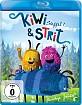 Kiwi & Strit - Staffel 1 Blu-ray