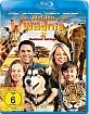 Kleine Helden, grosse Wildnis 2 - Abenteuer Serengeti Blu-ray