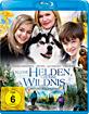 Kleine Helden, grosse Wildnis Blu-ray
