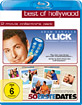 Klick & 50 erste Dates (Best of Hollywood Collection) Blu-ray