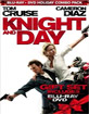 Knight and Day - Holiday Gift Set (Blu-ray + DVD) (Region A - US Blu-ray