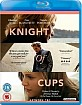 Knight of Cups (UK Import ohne dt. Ton) Blu-ray