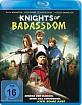 Knights of Badassdom Blu-ray