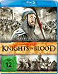 Knights of Blood Blu-ray