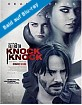 Knock Knock (2015) (CH Import) Blu-ray