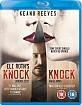 Knock Knock (2015) (UK Import ohne dt. Ton) Blu-ray