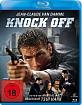 Knock Off Blu-ray