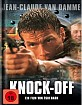 Knock-Off (Limited Mediabook Edition) (Cover A) Blu-ray
