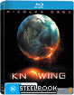 Knowing - Steelbook (AU Import ohne dt. Ton) Blu-ray