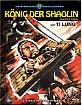 König der Shaolin (Limited Mediabook Edition) (Cover A) Blu-ray