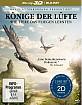 Könige der Lüfte 3D (Blu-ray 3D) Blu-ray