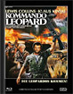 Kommando Leopard (Limited Collector's Edition) (AT Import) Blu-ray