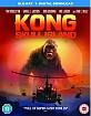 Kong: Skull Island (Blu-ray + UV Copy) (UK Import ohne dt. Ton) Blu-ray