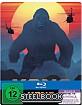 Kong: Skull Island 3D (Limited Steelbook Edition) (Blu-ray 3D + Blu-ray + UV Copy) Blu-ray