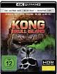 Kong: Skull Island 4K (4K UHD +...