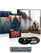 Kong: Skull Island 4K - Best Buy Exclusive Steelbook (4K UHD + Blu-ray + UV Copy) (US Import ohne dt. Ton) Blu-ray
