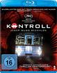 Kontroll - Jeder muss bezahlen Blu-ray