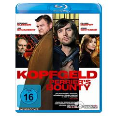 Kopfgeld - Perrier's Bounty Blu-ray