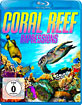 Coral Reef - Impressions Blu-ray